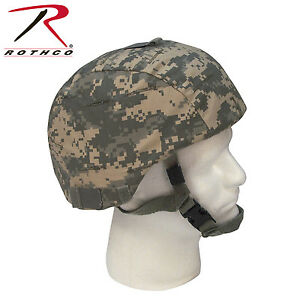 Rothco 9629  9651  9653 G.I. Type Camouflage MICH Helmet Covers