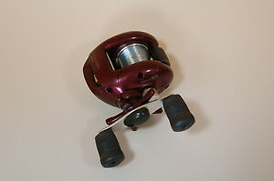 1997 SHIMANO Scorpion 1501 Very Good Bait Casting Reel 27081104