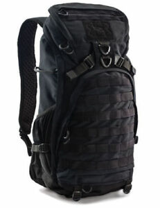 Under Armour Storm Tactical Heavy Assault Backpack Black