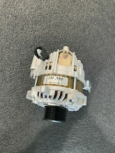 High Performance 180 Amp Output NEW Alternator For Honda Accord K24W1 2.4L 13-17