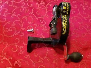 Hand Crank Fits Singer Spoked Wheel Sewing Machine 15 Class 12712828 66 99 $23.50