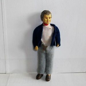 lundby barton dolls house man father doll
