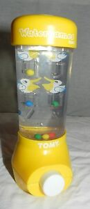 water game pelicans excellent condition 6 by 2