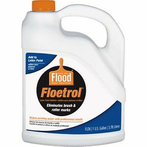 Flood Floetrol Conditioner