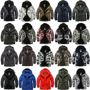 Mens SOUTH PLAY Ski SnowBoard Jacket Jumper Parka Coat Suits Blazer Outwear Tops