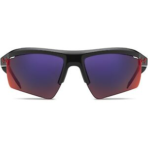 Under Armour Core 2.0 Sunglasses Shiny Black Infrared