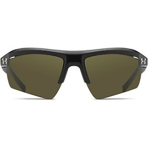 Under Armour Core 2.0 Sunglasses Shiny BlackGame Day