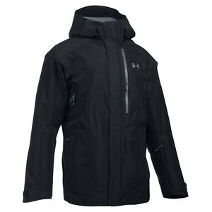 Under Armour Men's ColdGear Infrared Insulated Revy Ski Jacket (1280812)
