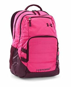 Under Armour Storm Camden II Backpack Rebel Pink (652) One Size