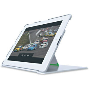 Leitz iPad Cover Case with Two Angle Stand for iPad 2 3 4 White $8.99