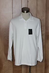 MEN'S NIKE GOLF FIT DRY POLO SHIRT-SIZE: LARGE*