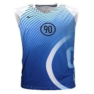 Nike Total 90 Dry Fit Sleeveless Training Vest Top Sizes S - XXL Only £13.99