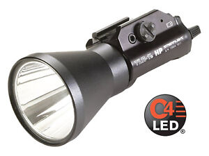 STREAMLIGHT TLR-1s HP LONG-RANGE RAIL-MOUNTED TACTICAL LIGHT – STROBE 69215