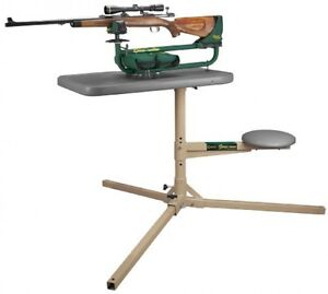 Caldwell Stable Table Outdoor Portable Tripod Shooting Table - New