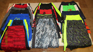 HUGE LOT OF 14 MENSBoys NIKE DRI-FIT Under ArmourChampionNew BalanceXersion