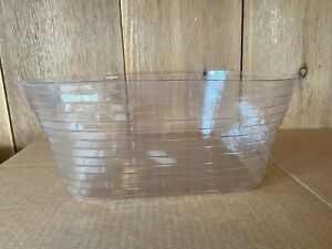 Longaberger PROTECTOR ONLY for 1996 Traditions Community Basket $16.99