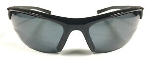 Under Armour Zone Polarized Sport Sunglasses 100% UVAUVBUVC Protection