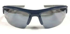 Under Armour ignitor 2.0 Sport Sunglasses BlueGrey100% UVAUVBUVC Protection