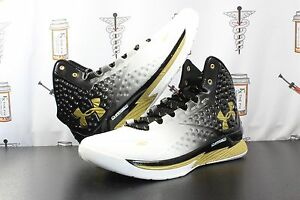 UNDER ARMOUR CURRY 1 MVP 910.5111216 DS 1258723 009