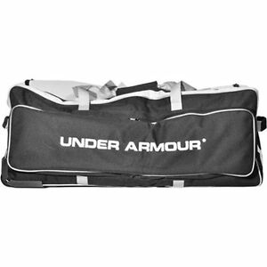 Under Armour Professional Wheeled Equipment Bags Catchers Bag