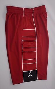 Jordan Nike Game Changer Basketball Shorts Dri-Fit Men's Size S-L 896271 687 NWT