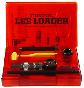LEE 90254  LEE LOADER PISTOL KIT 9MM LUGER