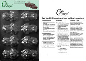 Frog Chocolate Candy Mold
