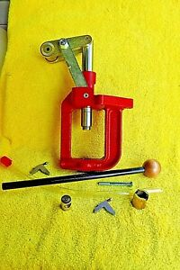 NEW IN BOX! LEE PRECISION CLASSIC CAST BULLET PRESS RELOADING #90998 + FREE SHIP
