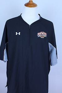 Under Armour Loose Gear Mens Athletic Top Ripken Experience Size 3XL