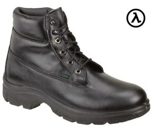 THOROGOOD WOMEN'S WATERPROOF INSULATED USA MADE WORK BOOTS 534-6342 - ALL SIZES