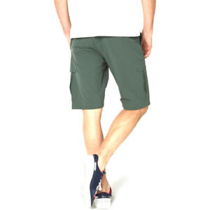 Helly Hansen Mens Quick Dry Stretch Comfort Fit Cargo Shorts