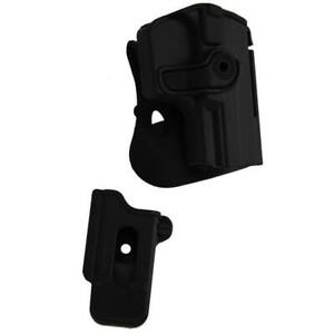 SIG SAUER HOLSTER WAL P99 W/MAG POUCH ROTO PADDLE