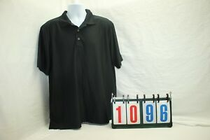 Lot 8 Mens Shirts Sz XL Polo Golf George Nicklaus Under Armour champions Tour