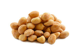Roasted Salted Peanuts - 5lb or 10lb Bulk Deal