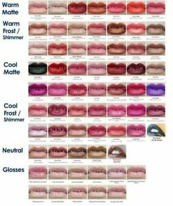 NEW LipSense Long Lasting Lip Color & Glosses * WINTER SALE