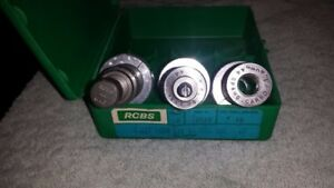 RCBS 3 DIE SET 44 SPCL44 MAG SWC for Reloading Part 18610