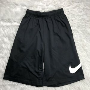 Nike Dri Fit Basketball Shorts [Size Mens Small**] Black Work Out Running Shorts