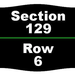 5 Tickets Washington Nationals at Chicago Cubs (Cubs Shirt) 81018 Wrigley Fiel