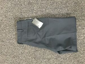NEW Nike Golf Fit Dry Men's Golf Shorts - Color: Black - Size: 34