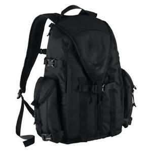 NIKE SFS Responder - Military Tactical BLACK Backpack - NEW wTAGS