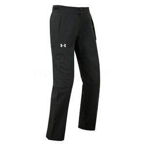 Under Armour Tips Gore Tex Pant BlackSilver - XLS