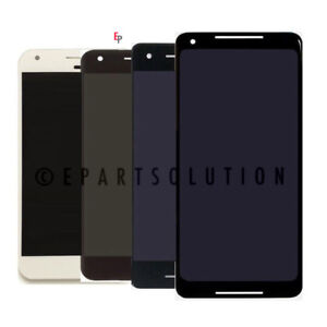 OEM Google Pixel  Pixel XL LCD Touch Screen Digitizer Assembly Replacement Part
