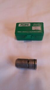 RCBS Lube-A-Matic Sizing Die .357
