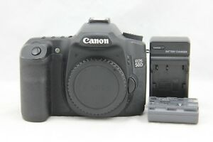 Canon EOS 50D 15.1MP DSLR Camera Body Only. Good Condition. Fast Shipping