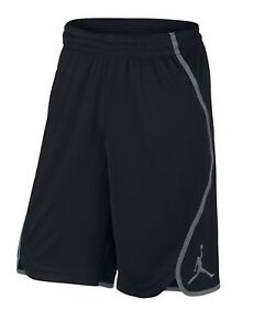 NWT Nike Men's Dri-Fit Jordan Flight Victory Basketball Shorts AA5581 010 M