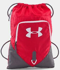 Under Armour Unisex Team Undeniable Sackpack - Backpacks