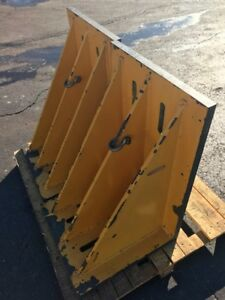 Magliner magnesium angle plate 24 x 24 x 36