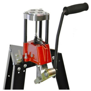 Lee Precision 4 Hole Turret Press With Auto Index Precision Top Quality