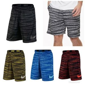 NWT Men's Nike Dri-Fit Predator Shorts
