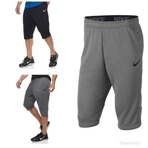 NWT Men's Nike Dri-Fit Fleece Shorts